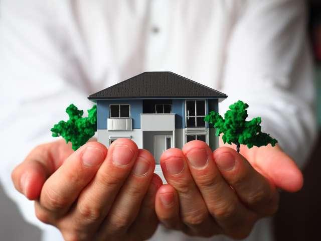 『市街化調整区域』の建築について