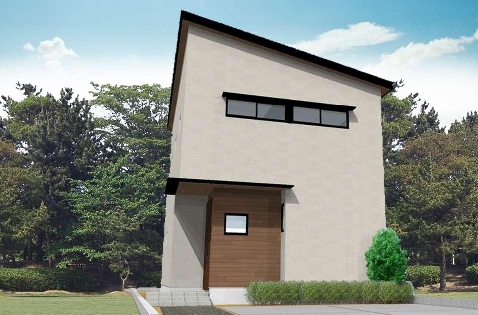 ■arr gallery緑区古鳴海の家 全2邸■
